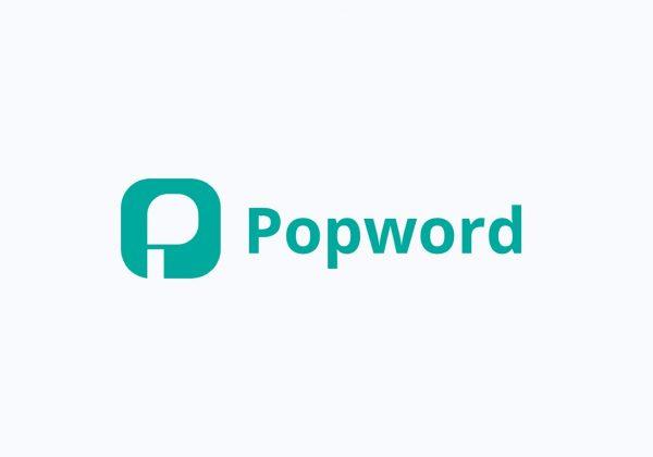 Popword Lifetime Deal on Dealfuel