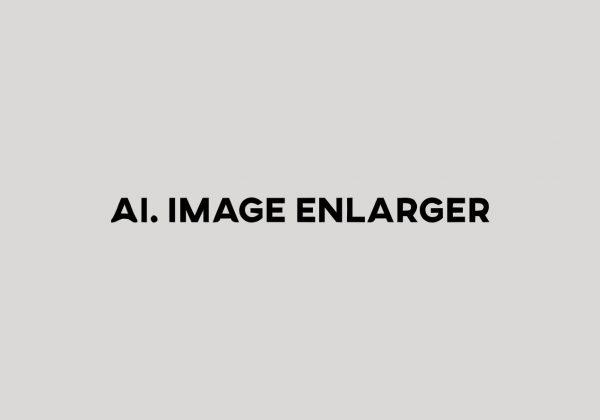 AI IMAGE ENLARGER Lifetime Deal on Saasmantra