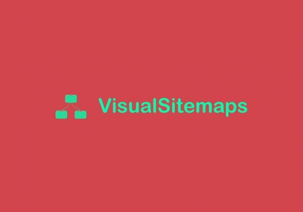 VisualSitemaps Lifetime Deal on Appsumo