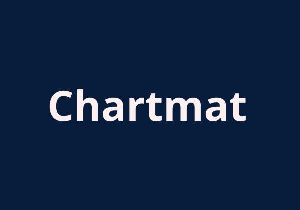 Chartmat Lifetime Deal on Appsumo
