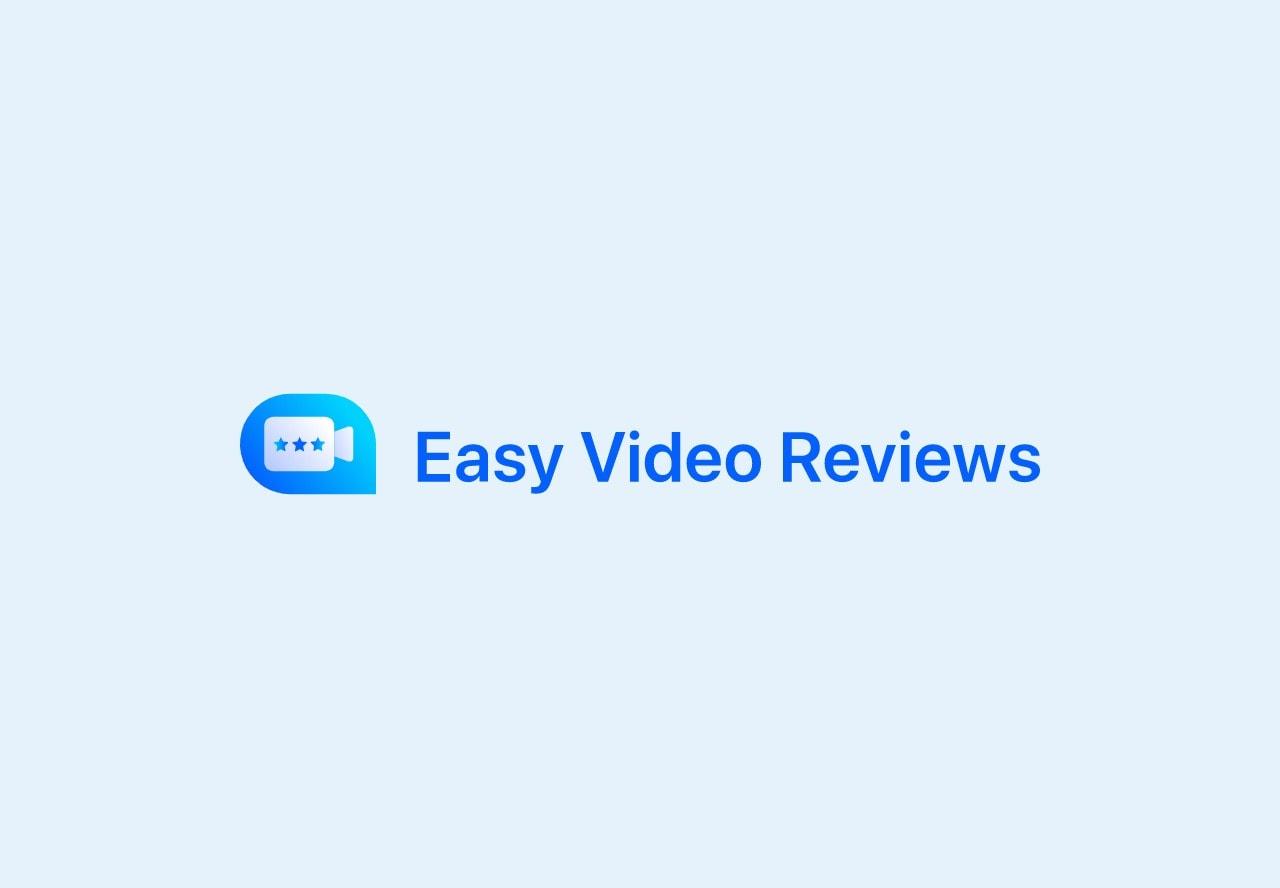Easy Video Reviews Lifetime Deal on Dealmirror