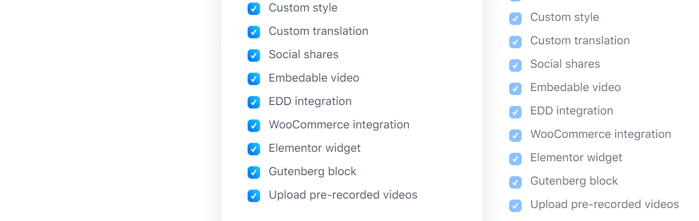Easy Video Reviews price