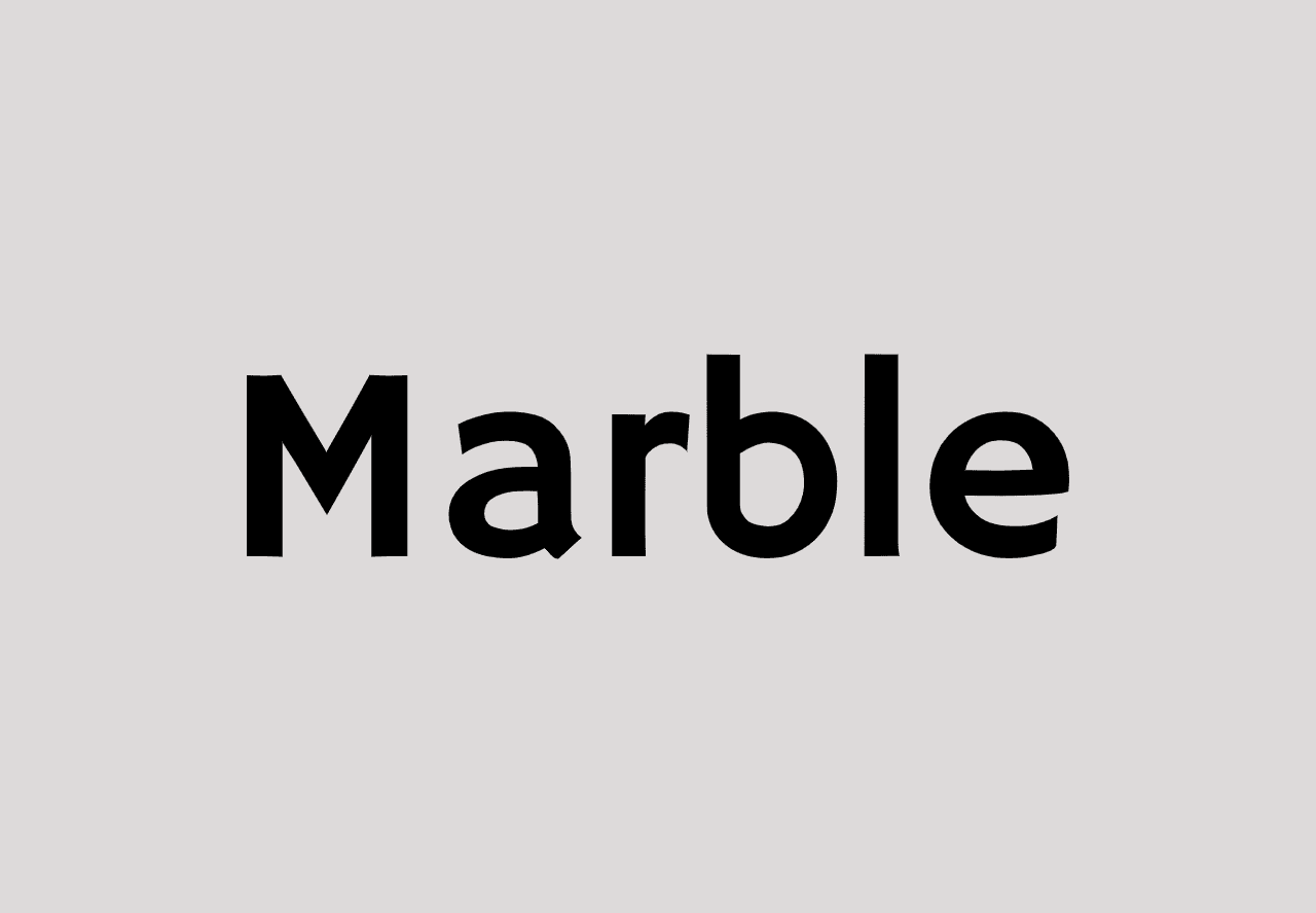 Marble Lifetime Deal on Appsumo
