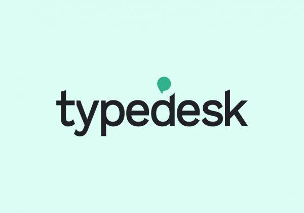 typedesk Lifetime Deal on appsumo